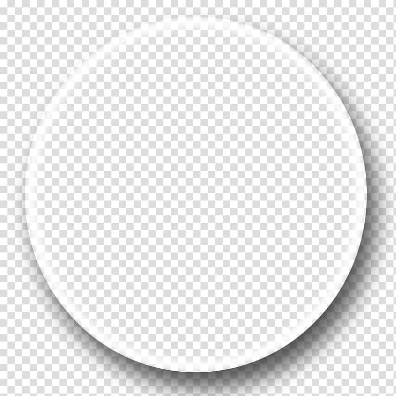 Circle CorelDRAW, Round frame, black and white background.