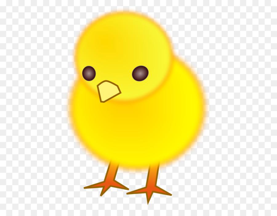 Chicken Nugget Background.