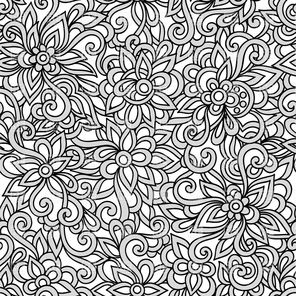 Free Vector Clipart Black And White.