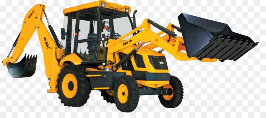 Download Free png India Caterpillar Inc. Backhoe loader Backhoe png.