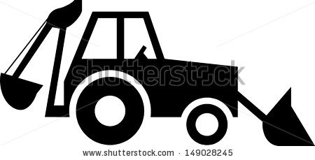 """digger_vector"" Stock Photos, Royalty."