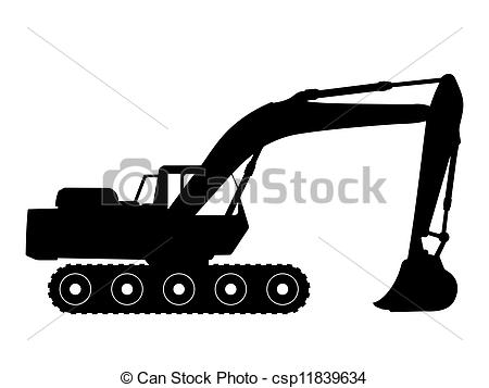 Earthmover Clipart Vector Graphics. 113 Earthmover EPS clip art.