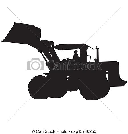 Backhoe Clipart and Stock Illustrations. 1,305 Backhoe vector EPS.