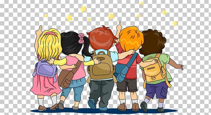 Backpack Child PNG, Clipart, Art, Cartoon, Cartoon.