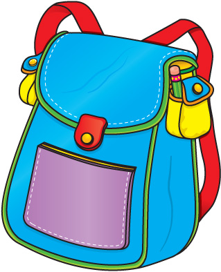Free Backpack Clipart, Download Free Clip Art, Free Clip Art.