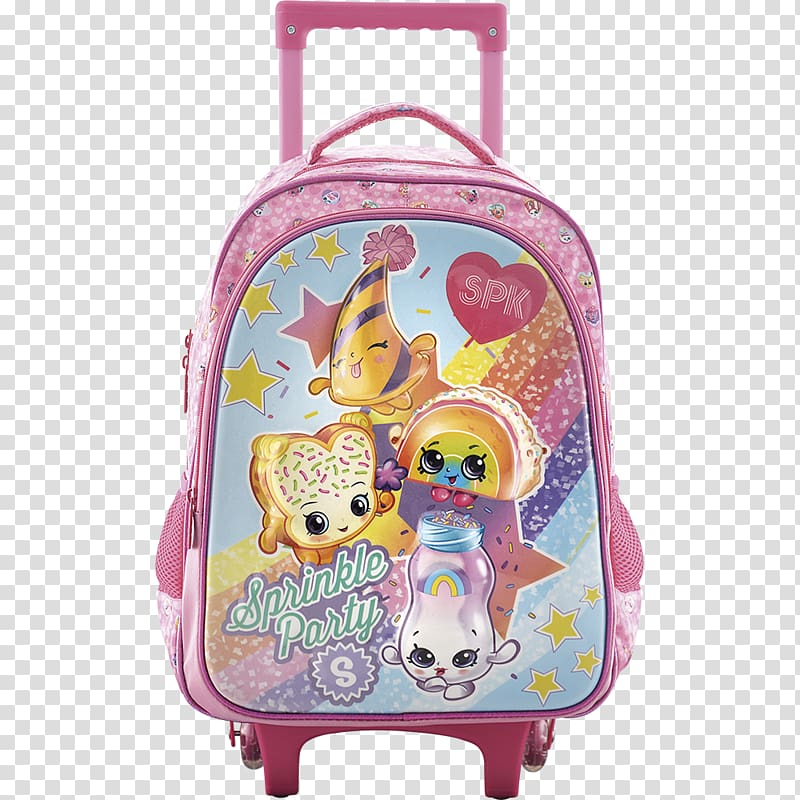 Bag Xeryus Backpack Suitcase Lunchbox, bag transparent.