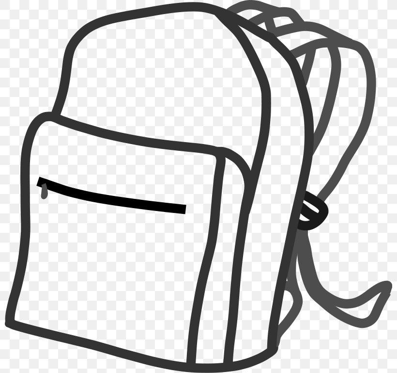 Handbag Backpack Clip Art, PNG, 800x769px, Bag, Area.