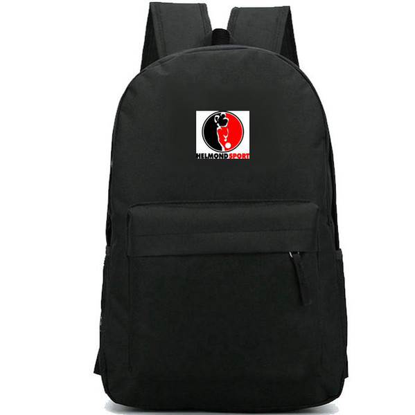 Helmond Backpack First Pick Daypack Football Club Logo Schoolbag Soccer  Team Badge Rucksack Sport School Bag Outdoor Day Pack Backpack Brands  Rucksack.