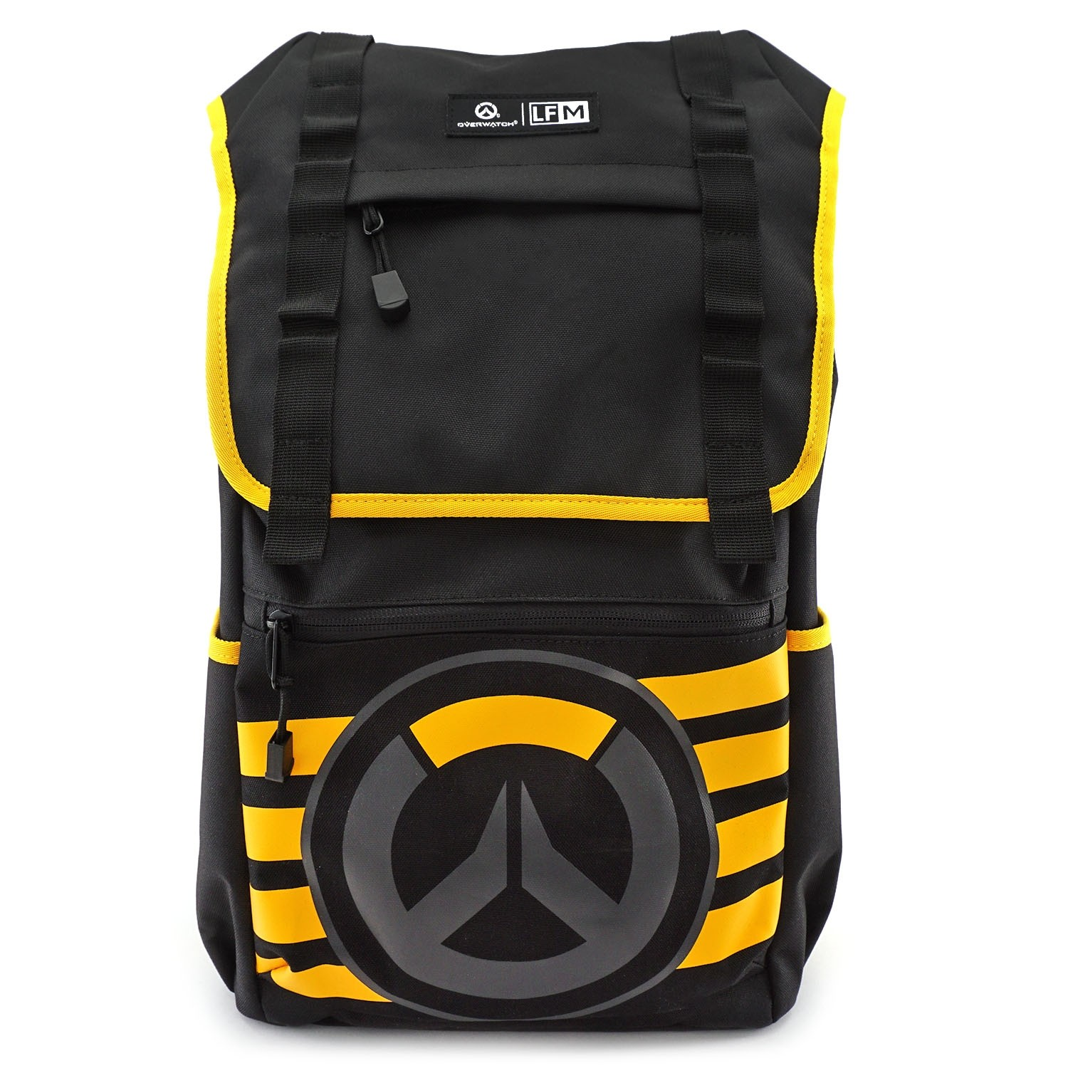 Loungefly x Overwatch Logo Backpack.