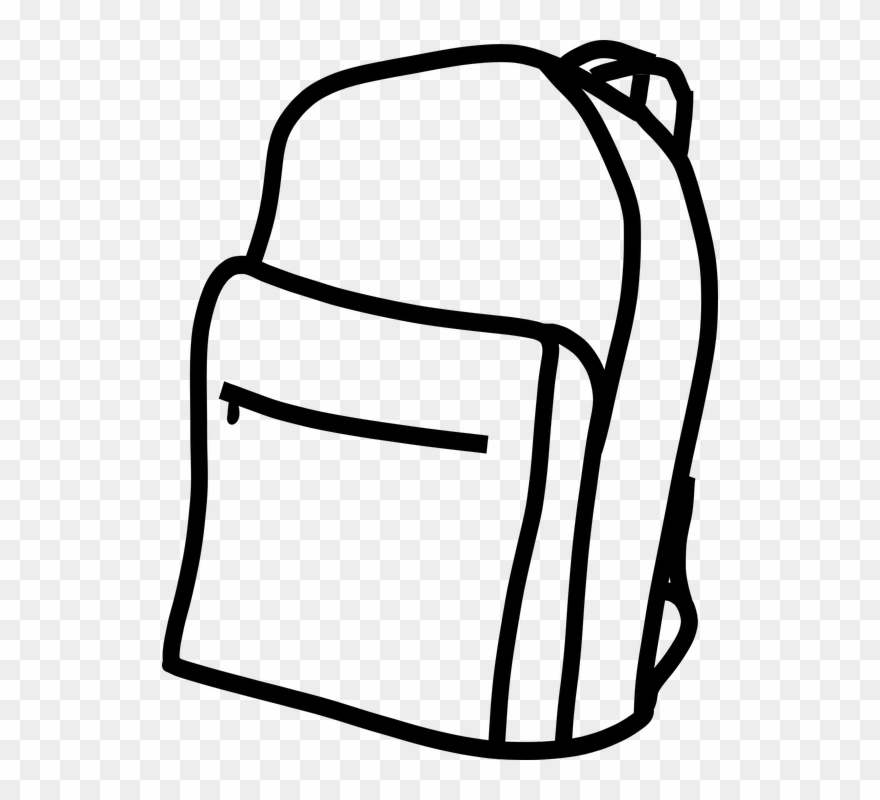 Pictures Of Backpacks 27, Buy Clip Art.