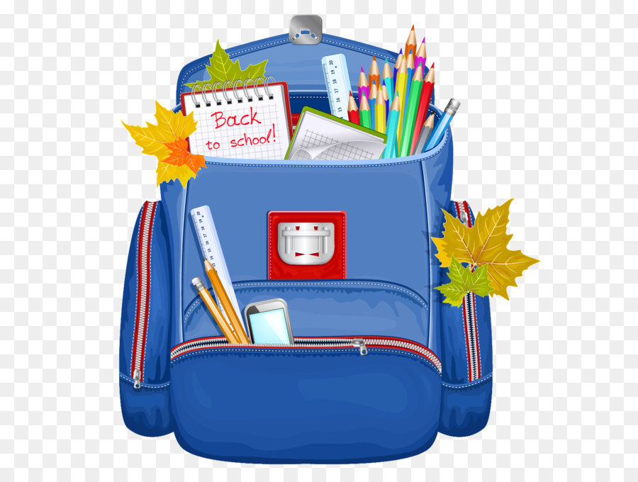 Backpack clipart png 1 » Clipart Station.