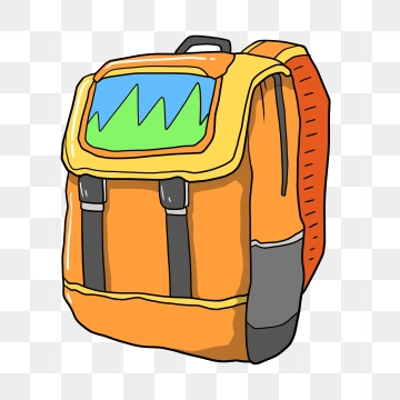 Backpack Png, Vector, PSD, and Clipart With Transparent Background.