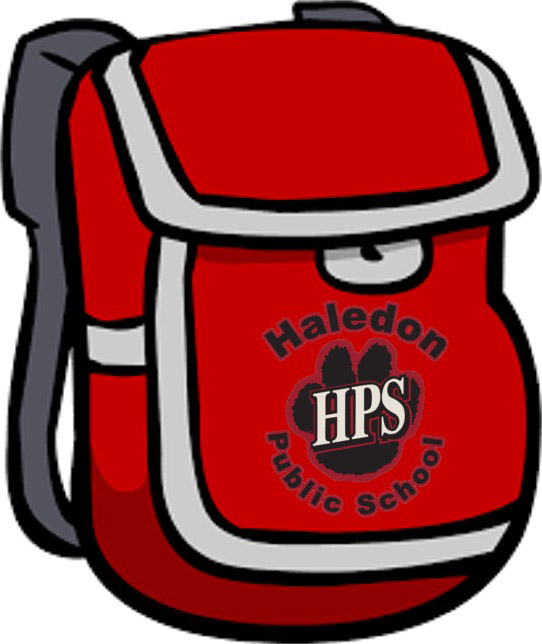 The Haledon School.