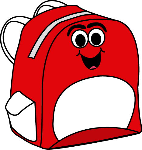 backpack clipart red 20 free Cliparts | Download images on ...