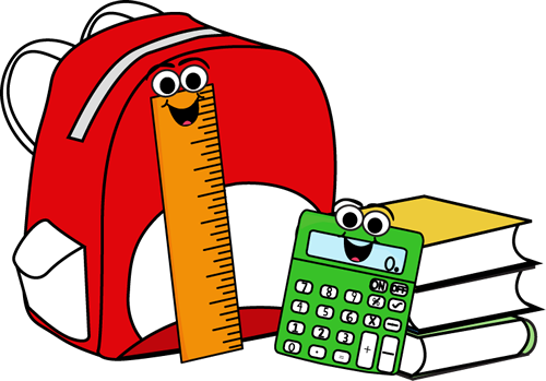 Free School Supplies Clipart, Download Free Clip Art, Free.