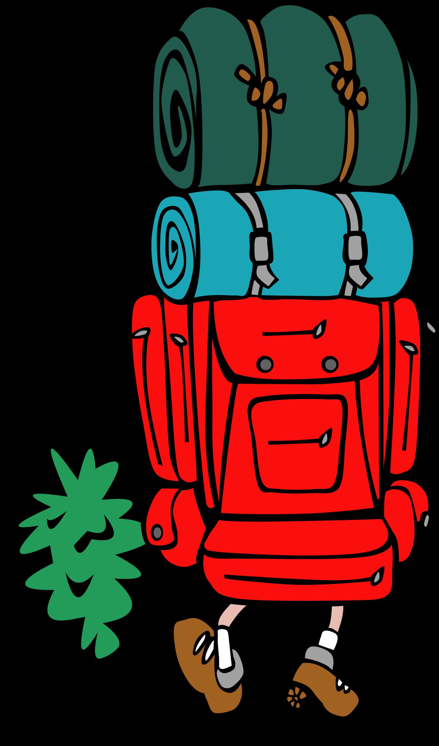 Clipart backpack back pack, Clipart backpack back pack.