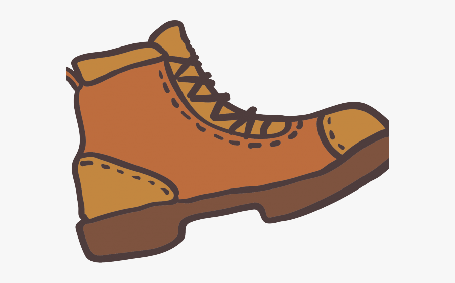 Outdoor Clipart Boot.