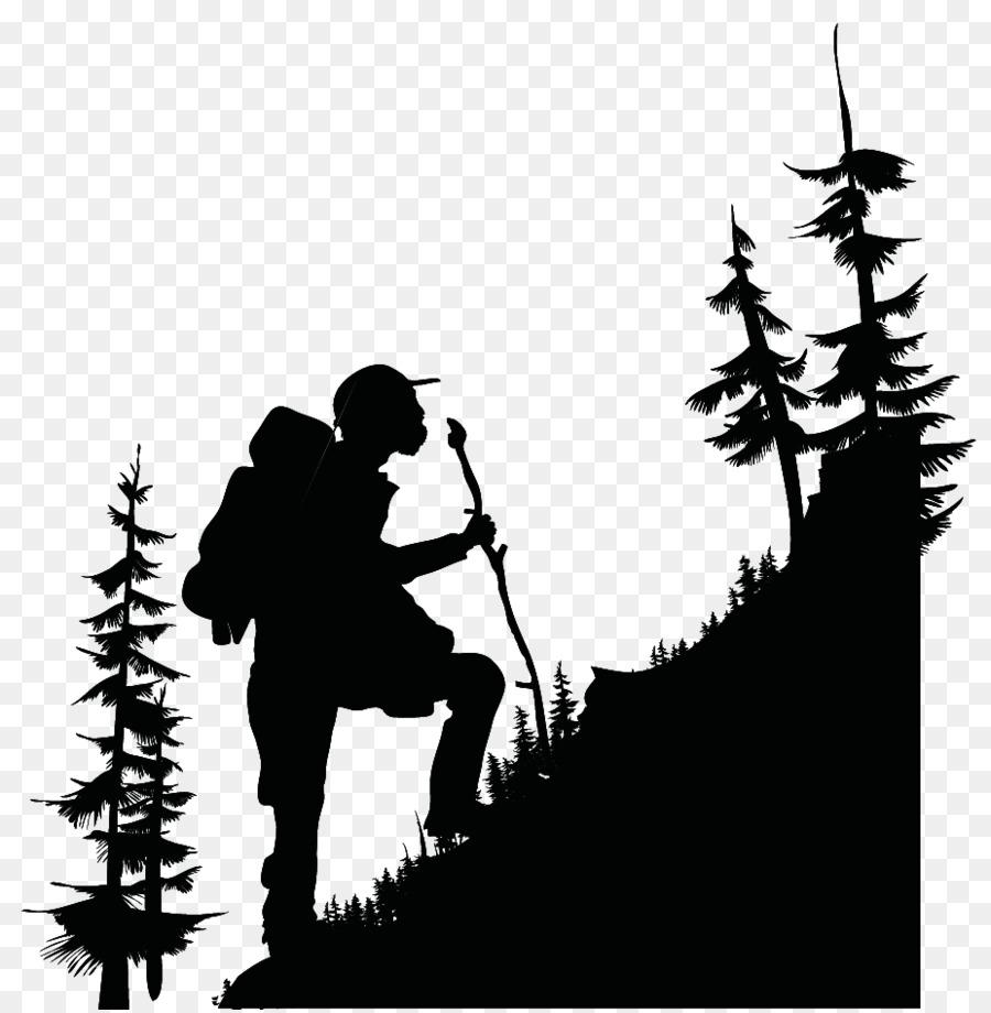 Camping Cartoon clipart.