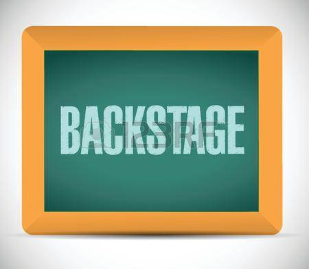 122 Backstage Concert Cliparts, Stock Vector And Royalty Free.