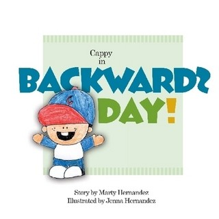 Backwards Day by Mark Hernandez (eBook).