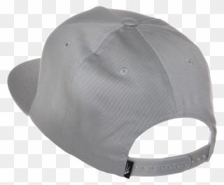 Free PNG Backwards Hat Clip Art Download.