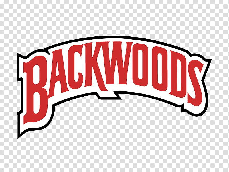 Logo Text, Backwoods Smokes, Cigars, Cigarillo, Blunt.