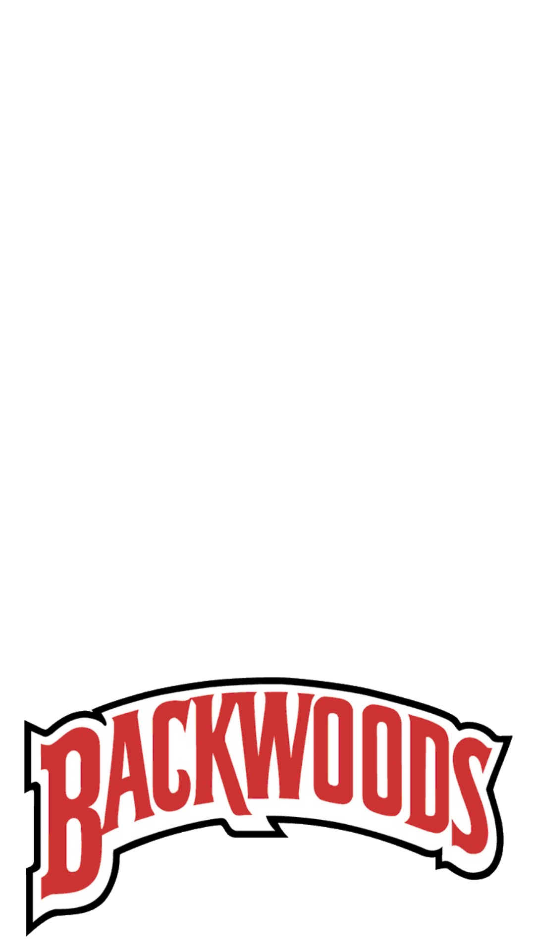 Backwood Logo : PhantomForSnapchat.