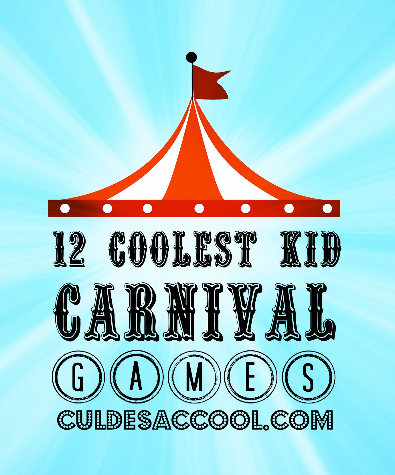 12 coolest kid carnival games cover2.