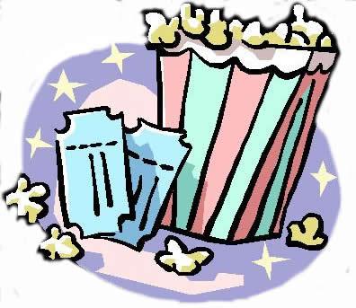 Movies clipart backyard movie, Movies backyard movie.