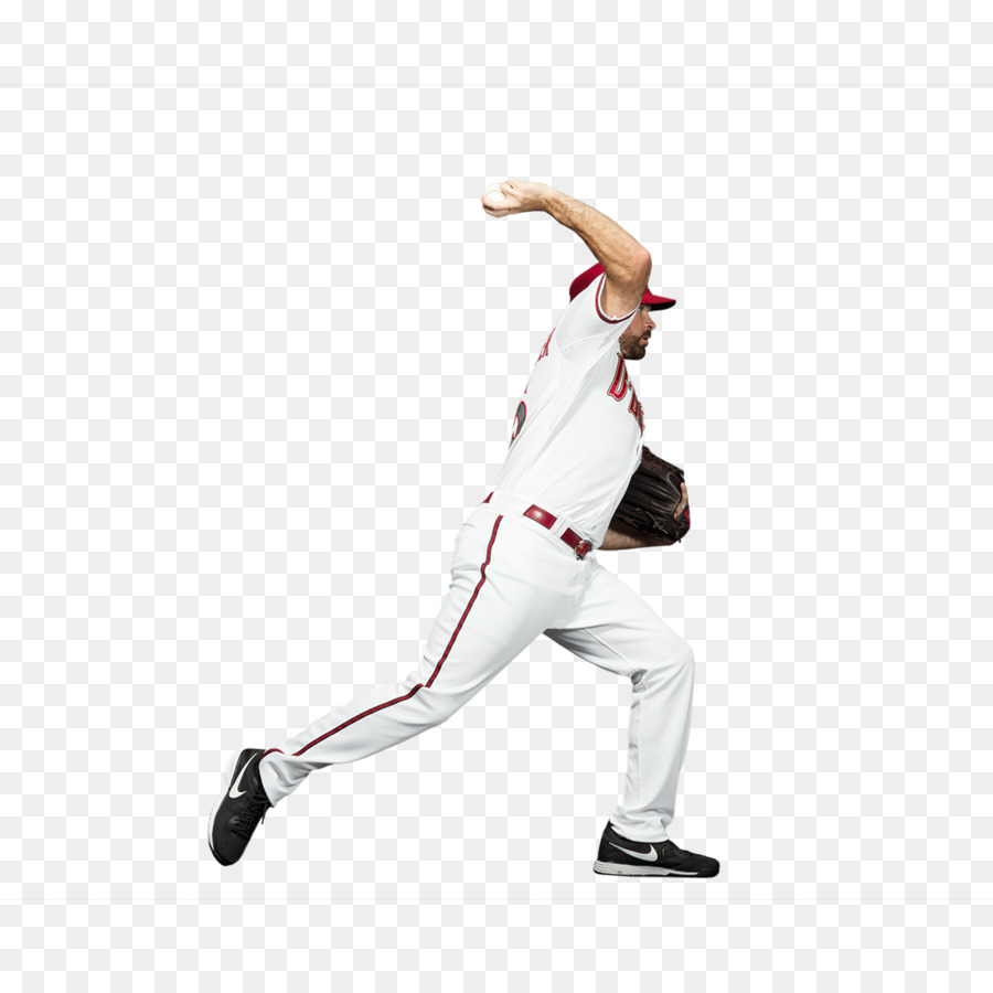 Throwing Pitcher.