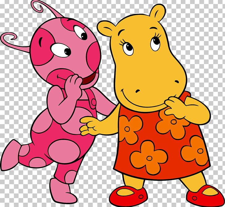 Uniqua Drawing The Backyardigans PNG, Clipart, Animal Figure.