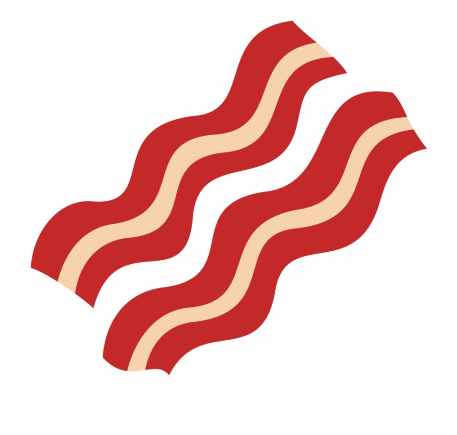 Bacon Food Transparent Png Images Free Download Bacon.