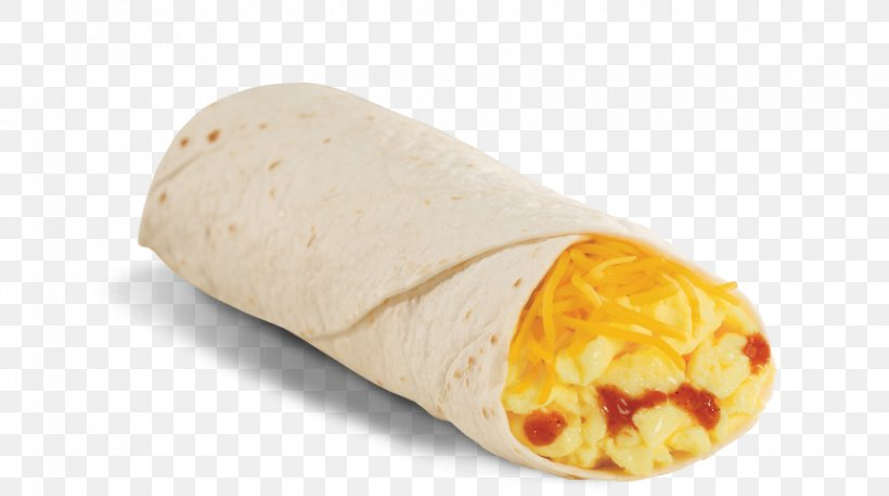 Burrito Bacon, Egg And Cheese Sandwich Taco Wrap Cheese.