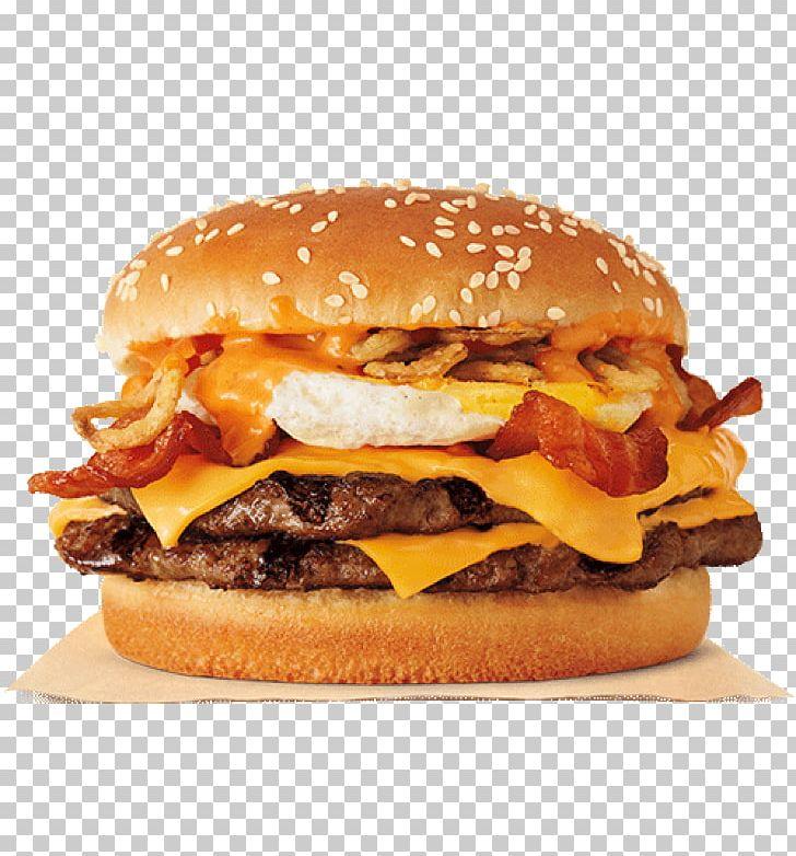 Whopper Hamburger Bacon Cheeseburger Fried Egg PNG, Clipart.