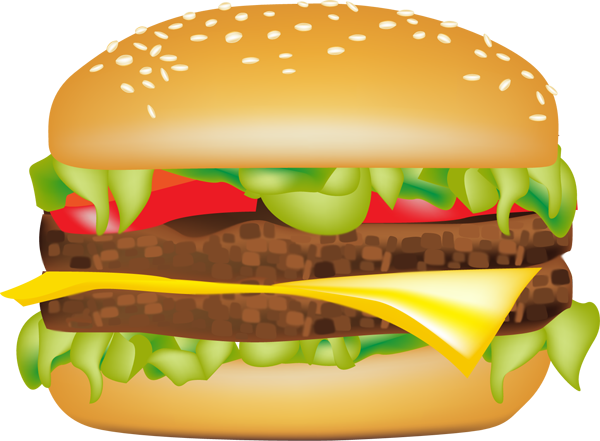 McDonald\'s Hamburger Cheeseburger McDonald\'s Big Mac Bacon.