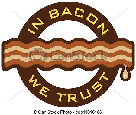 Bacon Clipart and Stock Illustrations. 6,057 Bacon vector EPS.