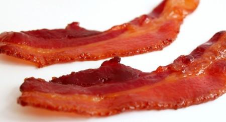 Bacon Clip Art.