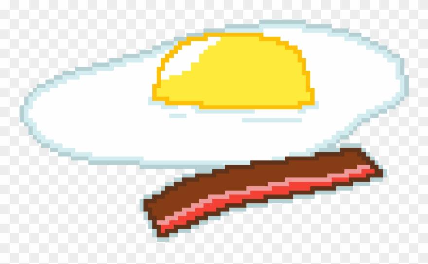 Bacon N' Eggs.