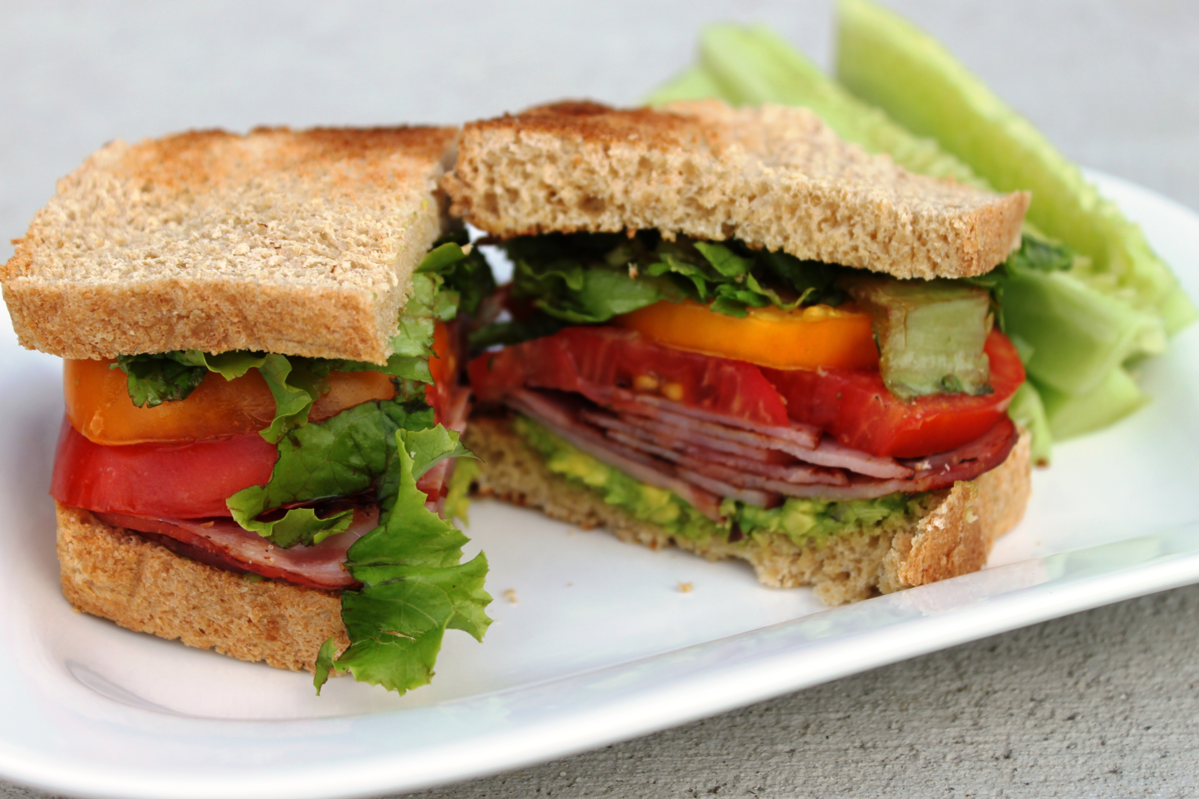 Similiar Bacon Lettuce Tomato Sandwich Keywords.