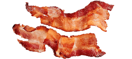 Bacon Free PNG Image.