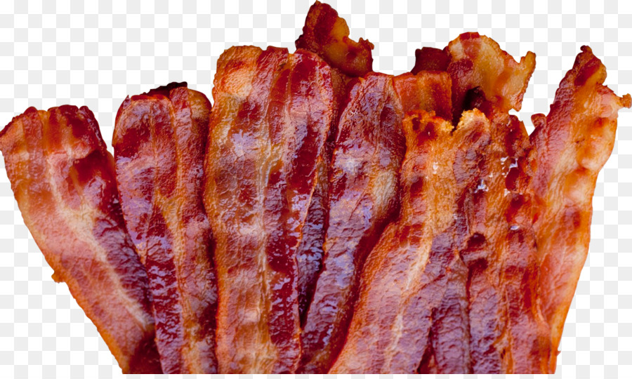 Bacon Pork png download.