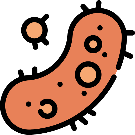 Bacteria PNG Icon (60).