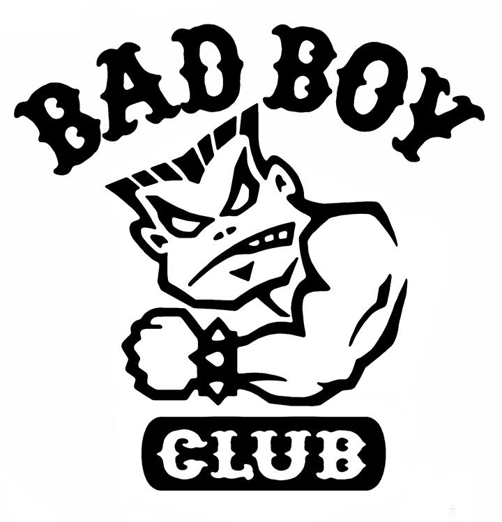 bad boy club logo #5