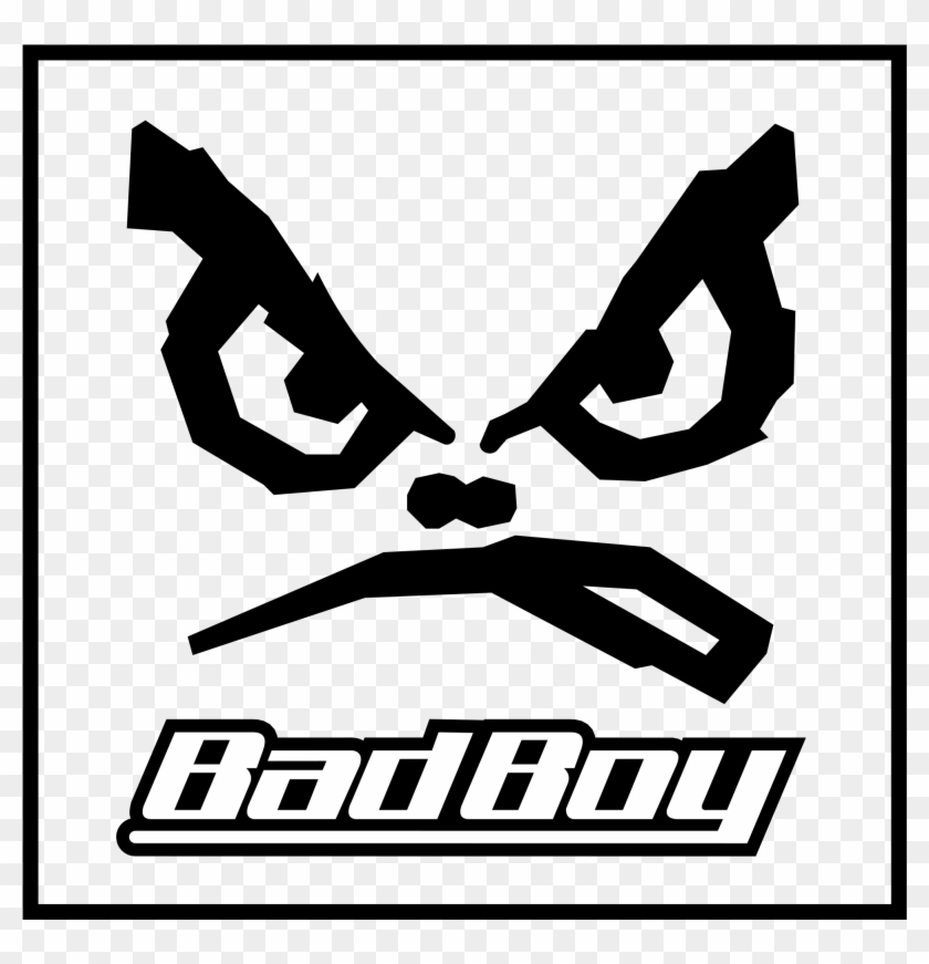 Bad Boy Logo Png Transparent.