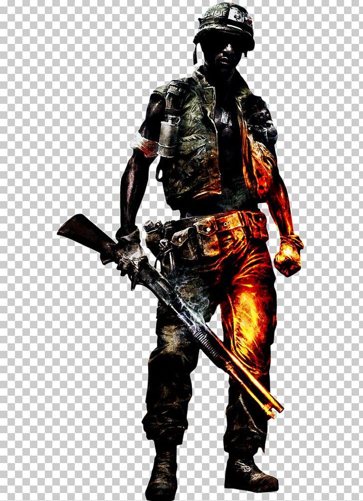 Battlefield: Bad Company 2: Vietnam Battlefield 3.