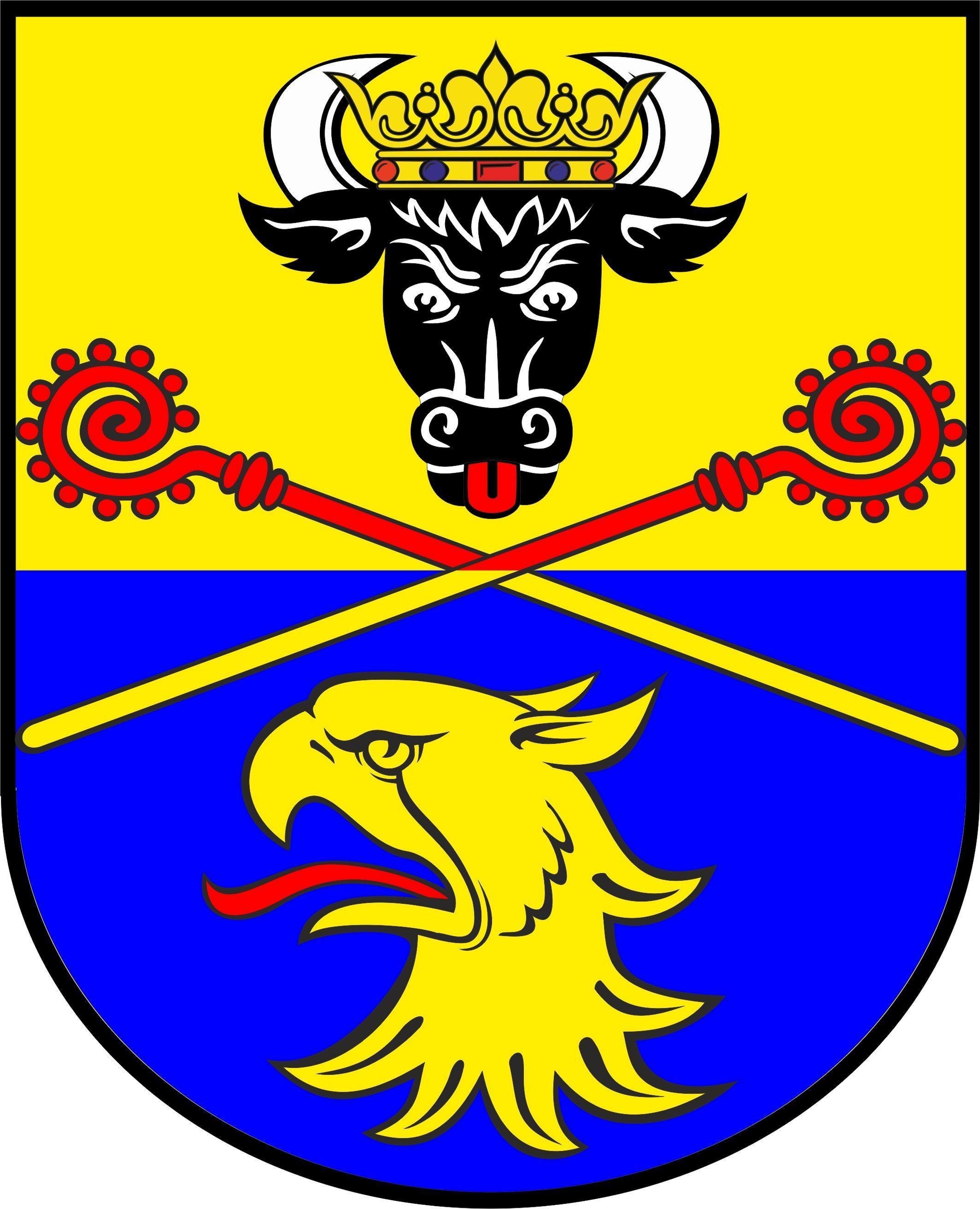 Rostock District.