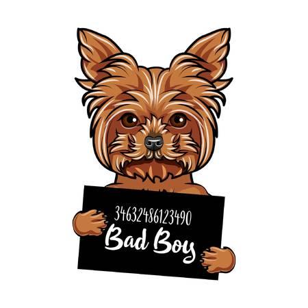 1,018 Bad Dog Stock Vector Illustration And Royalty Free Bad Dog Clipart.