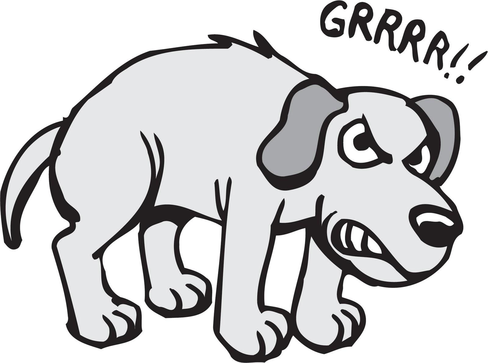 Bad dog clipart 7 » Clipart Portal.
