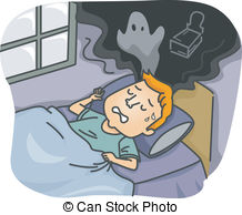 Bad dream Clip Art and Stock Illustrations. 650 Bad dream EPS.
