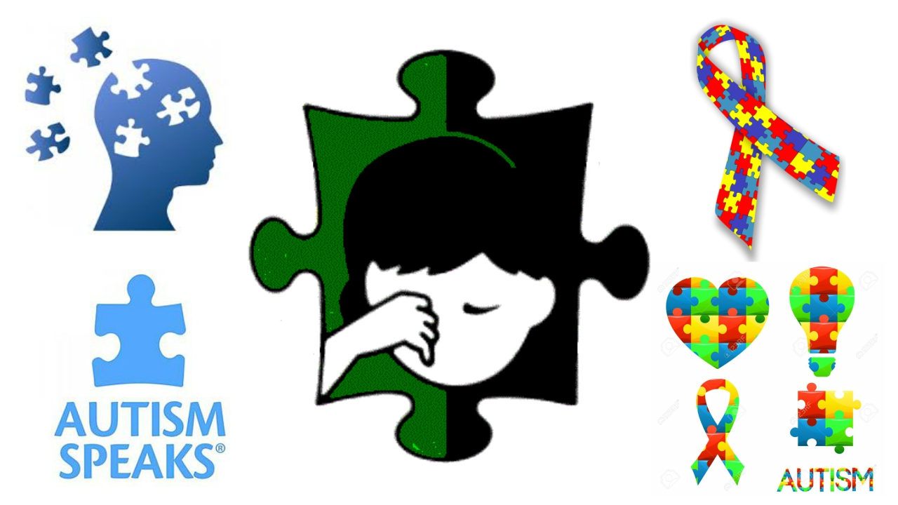 The Ableist History of the Puzzle Piece Symbol for Autism.